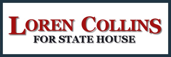 Loren Collins for State House